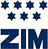 ZIM's Company logo