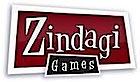 Zindagi Games's Company logo