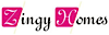 Dwll's Competitor - ZingyHomes logo