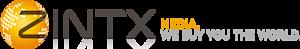 Zintx's Company logo
