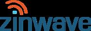 Zinwave's Company logo