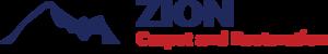 Zion Carpet and Restoration's Company logo
