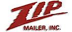 Zip Mailer's Company logo