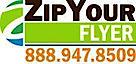 Zip Your Flyer's Company logo