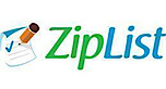 ZipList's Company logo
