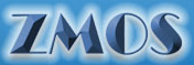 ZMOS's Company logo