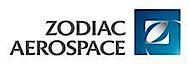 Zodiac Aerospace's Company logo