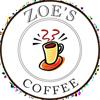 Zoe's Coffee's Company logo