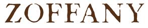 Zoffany's Company logo