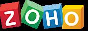 Zoho's Company logo