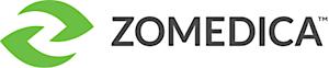 Zomedica's Company logo