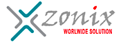 Zonix's Company logo
