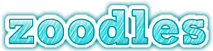 Zoodles's Company logo