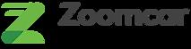 Zoomcar's Company logo