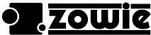 ZOWIE's Company logo