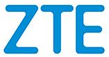 ZTE's Company logo