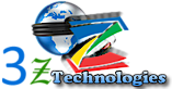 3Ztechnologies's Company logo