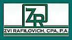 Zvi Rafilovich's Company logo