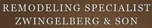 Zwingelberg & Son Remodeling's Company logo