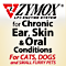 Eastmolineanimalclinic's Competitor - Zymox Enzymatic Products For Dogs & Cats logo